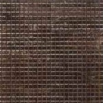 Мозаика (30х30) NERO