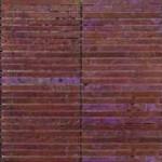 Мозаика (30х30) GLITTER PERVINCA 1X15 TB15MOS8