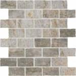 Мозаика (33.3x33.3) 0610107 VIA CASTIGLIONE MOS. MURETTO