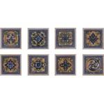 Bставка (8.2x8.2) TACOS TERRACO 567 PENISCOLA