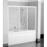 Ravak AVDP3-150 белая Transparent (40VP0102Z1)