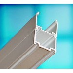 Ravak AVDP3-120 сатин Transparent (40VG0U02Z1)