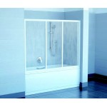 Ravak AVDP3-170 белая Transparent (40VV0102Z1)