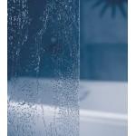 Ravak AVDP3-120 сатин Rain (40VG0U0241)