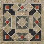 Декор (33.3х33.3) 0554297 HORTUSFORMELLA