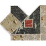 Декор (12.5х12.5) 0559797 HORTUS