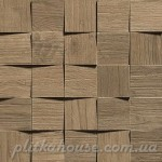 Axi Brown Chestnut Mosaico 3D 35x35 см