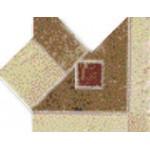 Декор (12.5х12.5) 0559801VESTIBULUM