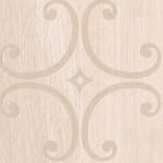 Декор (20x20) 0800807 WHITE