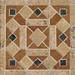 Декор (33.3х33.3) 0554282 ATRIUMFORMELLA