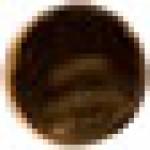 Вставка (1.5x1.5) BOTON CRISTAL NEGRO