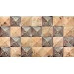 Плитка (31.5x56.5) KEFREN DECO