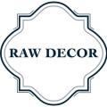 Продукция от RAW DECOR в Украине