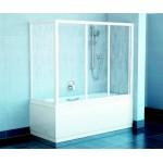 Ravak APSV-75 белый Transparent (95030102Z1)